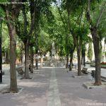 Foto Plaza de Ventura Rodríguez 5