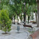 Foto Plaza de Ventura Rodríguez 6
