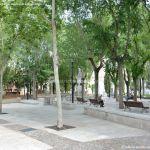 Foto Plaza de Ventura Rodríguez 7