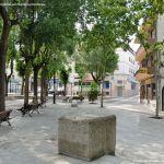 Foto Plaza de Ventura Rodríguez 8