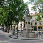 Foto Plaza de Ventura Rodríguez 9