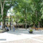 Foto Plaza de Ventura Rodríguez 10