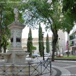 Foto Fuente Ventura Rodríguez 7