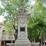 Foto Fuente Ventura Rodríguez 21