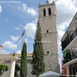 Foto Iglesia de Santa María Magdalena de Ciempozuelos 8