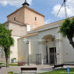 Foto Iglesia de Santa María Magdalena de Ciempozuelos 15