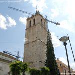 Foto Iglesia de Santa María Magdalena de Ciempozuelos 17