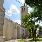 Foto Iglesia de Santa María Magdalena de Ciempozuelos 22