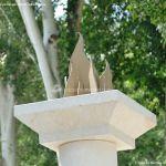 Foto Escultura VII Aniversario Constitución 3