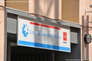 Foto Centro de Salud Ciempozuelos 1