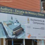 Foto Auditorio Escuela de Música y Danza de Ciempozuelos 1