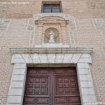 Foto Convento de Santa Clara de Ciempozuelos 12