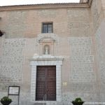 Foto Convento de Santa Clara de Ciempozuelos 14