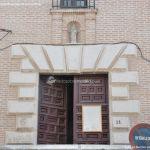 Foto Convento de Santa Clara de Ciempozuelos 20