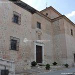 Foto Convento de Santa Clara de Ciempozuelos 21