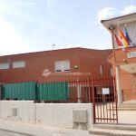 Foto Colegio Público Virgen del Consuelo 8