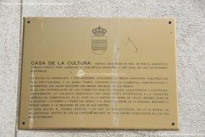 Foto Casa de Cultura de Ciempozuelos 4
