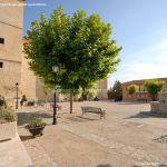 Foto Fuente Plaza de la Villa en Cobeña 2