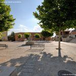 Foto Plaza de la Villa de Cobeña 9
