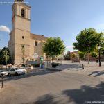 Foto Plaza de la Villa de Cobeña 10