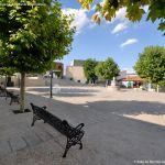 Foto Plaza de la Villa de Cobeña 18