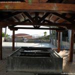Foto Lavadero Municipal en Cobeña 2