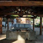Foto Lavadero Municipal en Cobeña 4