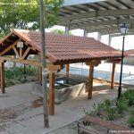 Foto Lavadero Municipal en Cobeña 10