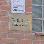 Foto CEIP Villa de Cobeña 7