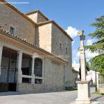 Foto Iglesia de San Ildefonso de Collado Mediano 4