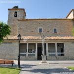 Foto Iglesia de San Ildefonso de Collado Mediano 6