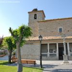 Foto Iglesia de San Ildefonso de Collado Mediano 9