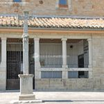 Foto Iglesia de San Ildefonso de Collado Mediano 11