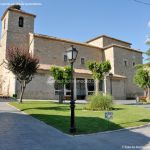 Foto Iglesia de San Ildefonso de Collado Mediano 12