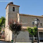 Foto Iglesia de San Ildefonso de Collado Mediano 14