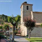 Foto Iglesia de San Ildefonso de Collado Mediano 15