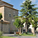 Foto Iglesia de San Ildefonso de Collado Mediano 17