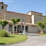 Foto Iglesia de San Ildefonso de Collado Mediano 19