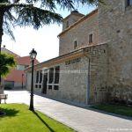 Foto Iglesia de San Ildefonso de Collado Mediano 24