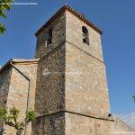 Foto Iglesia de San Ildefonso de Collado Mediano 33