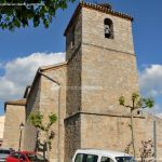 Foto Iglesia de San Ildefonso de Collado Mediano 40