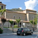 Foto Iglesia de San Ildefonso de Collado Mediano 45