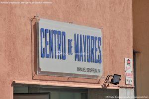 Foto Centro de Mayores de Collado Mediano 1