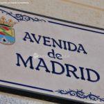 Foto Avenida de Madrid de Collado Mediano 1