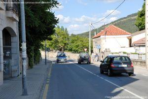 Foto Avenida de Madrid de Collado Mediano 3