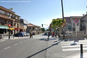 Foto Avenida de Madrid de Collado Mediano 4