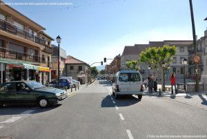 Foto Avenida de Madrid de Collado Mediano 5