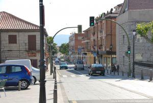 Foto Avenida de Madrid de Collado Mediano 6
