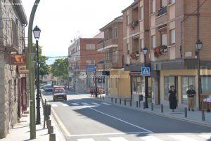 Foto Avenida de Madrid de Collado Mediano 9