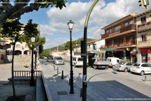 Foto Avenida de Madrid de Collado Mediano 10